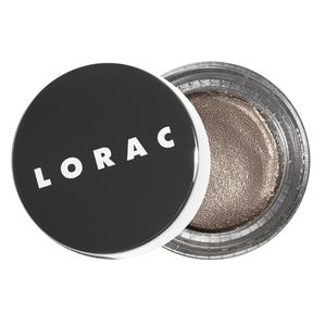 Lorac cashmere lux diamond creme shadow